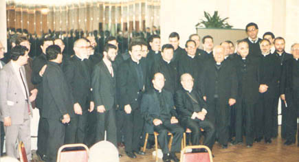 maronite_seminary_25th_anniversary_1986