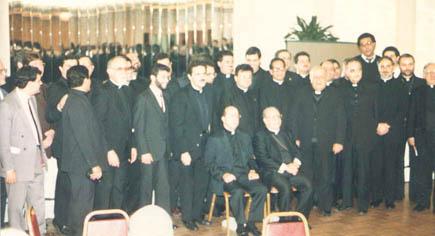 maronite_seminary_25th_anniversary_1986
